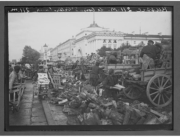 Большой город: Петербург и петербуржцы. Изображение № 41.