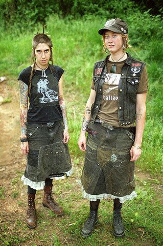 Punk America. Изображение № 8.