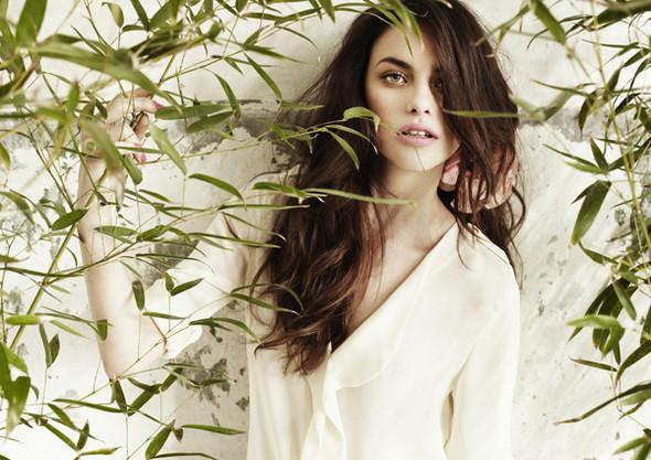Изображение 12. Рекламные кампании: H&M, Levi's и другие.. Изображение № 36.