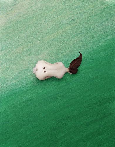 Мечты очём-то большем Жана Ларивьера. Изображение № 6.