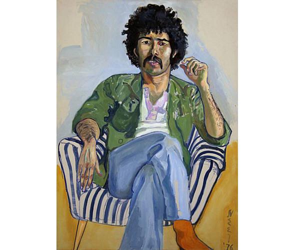 Изображение 70. Черты лица: 10 портретистов.. Изображение № 77.