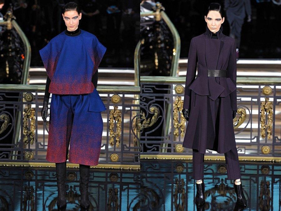 Неделя моды в Париже: Дни 5 и 6. Изображение № 39.