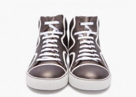 Изображение 7. Луки новых модели Sneakers.. Изображение № 7.