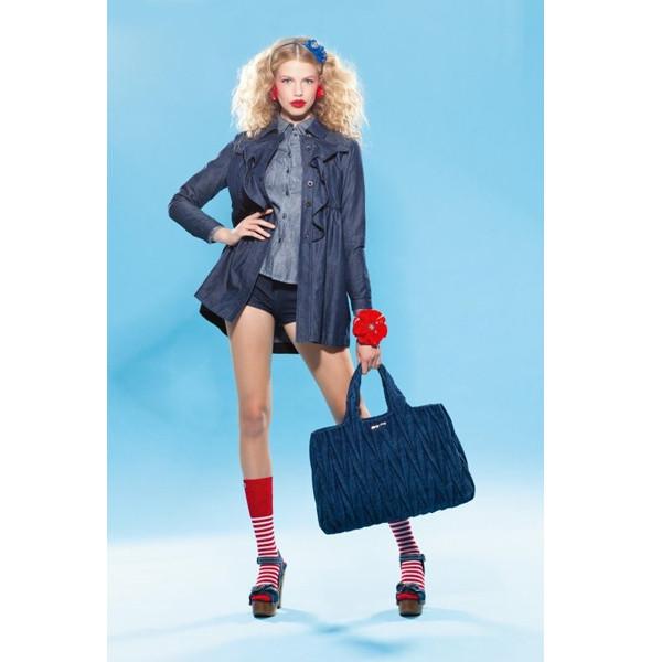 Изображение 145. Лукбуки: Atelier Versace, Sandro, Sonia by Sonia Rykiel и другие.. Изображение № 34.