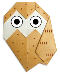 Любовь к бумаге или 1001 оригами. Изображение № 45.