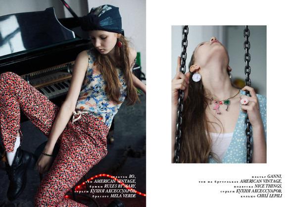 Лукбук: Click-boutique SS 2012. Изображение № 8.