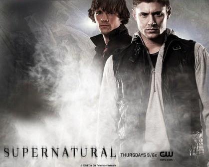 Supernatural: Страх это роскошь. Изображение № 7.