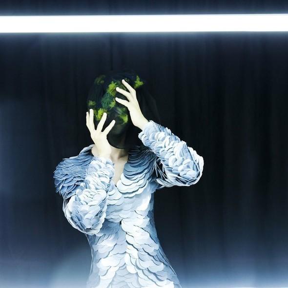 Madame Peripetie - Sylwana Zybura - или, наконец, Сильвана Зыбура: искусство не как у всех. Изображение № 83.