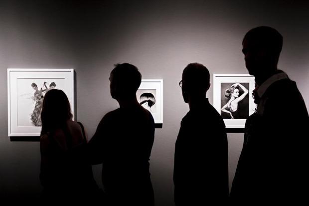 20 мировых арт-событий осени. Изображение №97.