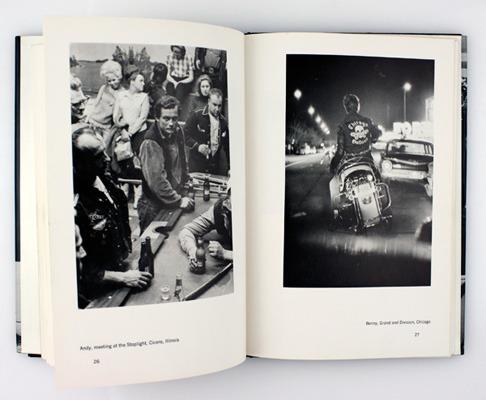 Закон и беспорядок: 10 фотоальбомов о преступниках и преступлениях. Изображение № 68.