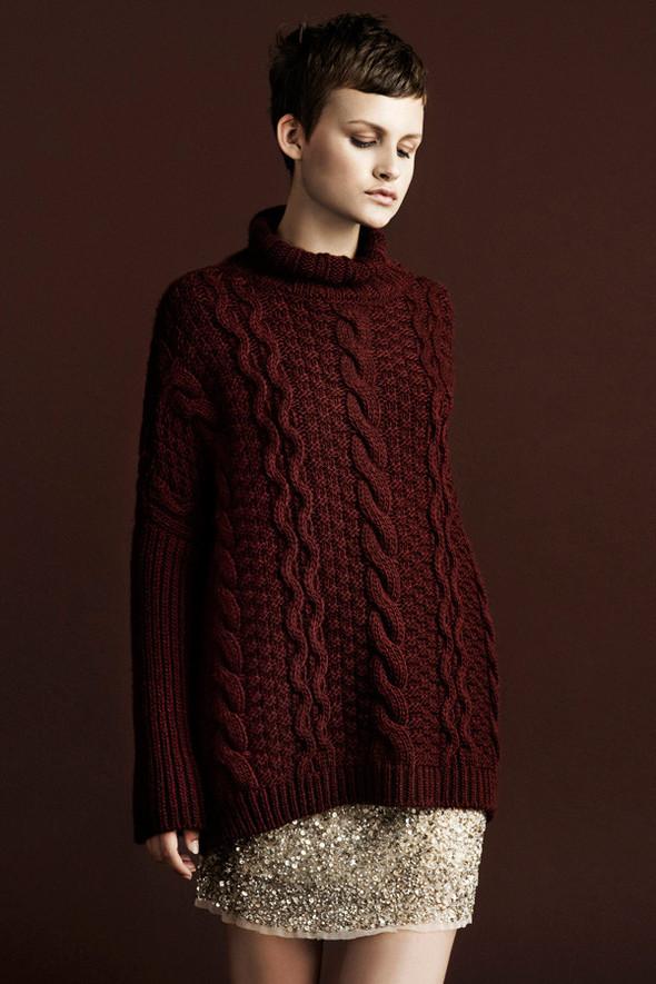 Лукбук: Zara September 2011. Изображение № 7.