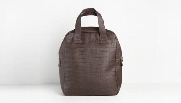 Осенняя коллекция сумок и рюкзаков от Coordi.ru. Изображение № 5.