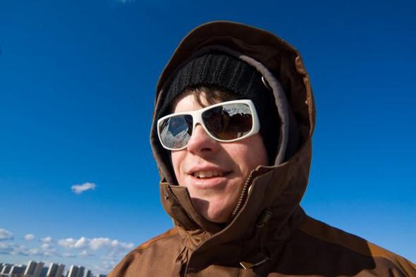 Красная горка: Коля Ерохин о сноубординге в Москве и за границей, любимых местах и музыке. Изображение № 9.