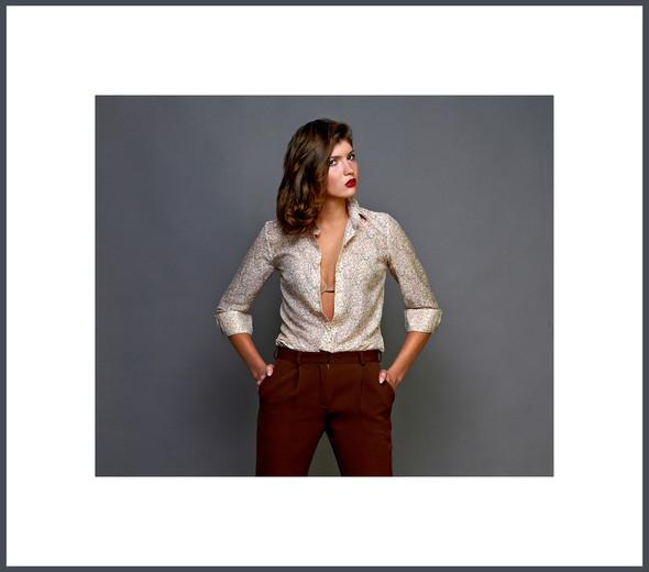 Emmy F/W 2011-2012. Изображение № 5.