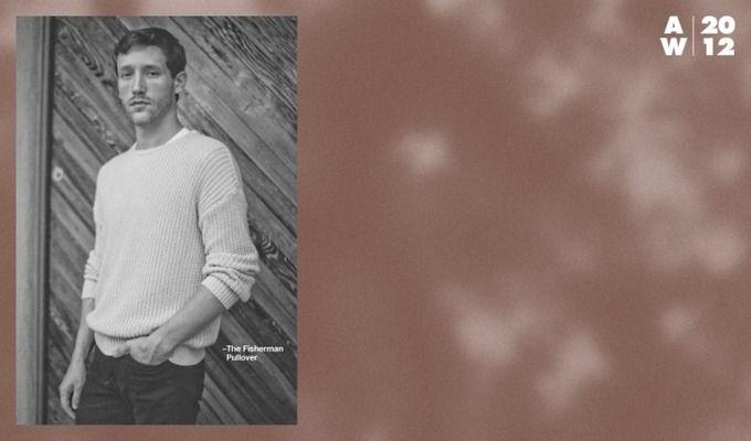 Вышли мужские лукбуки American Apparel, Zara, Raphael Hauber и других марок. Изображение № 5.