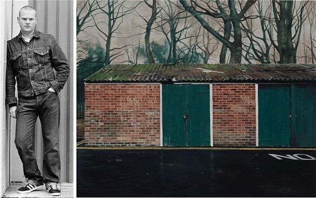 Новая смена: 10 по-настоящему молодых британских художников. Изображение № 67.