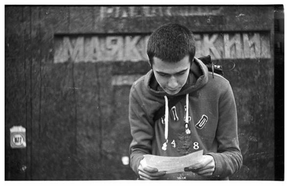 Маяковские чтения продолжаются. Изображение № 2.