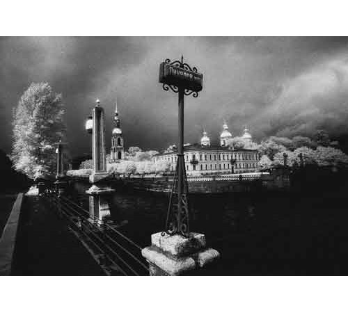 Большой город: Петербург и петербуржцы. Изображение № 114.