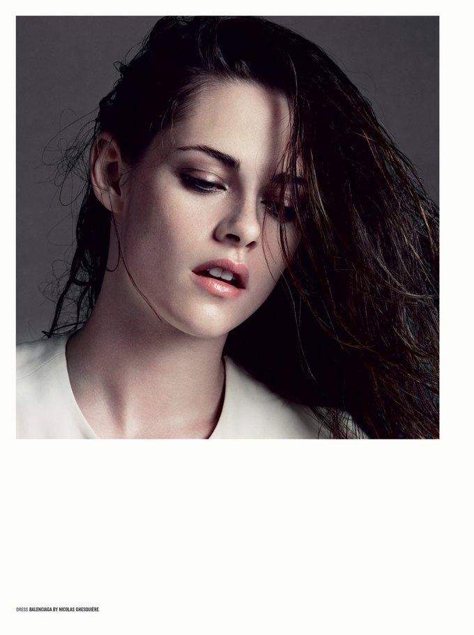 Lula, V и Vogue опубликовали новые съемки. Изображение № 16.