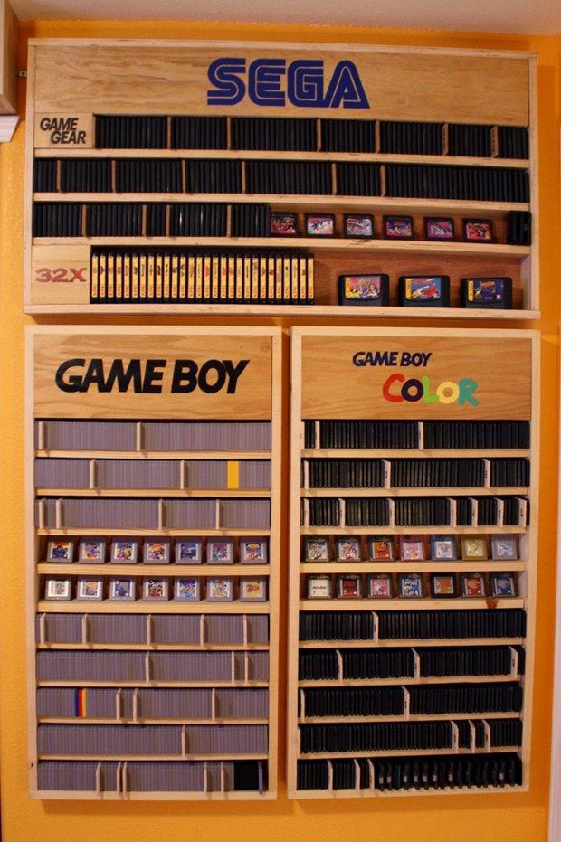 На eBay продают коллекцию из 5 700 видеоигр. Изображение № 9.