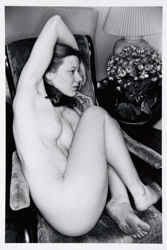 Части тела: Обнаженные женщины на фотографиях 70х-80х годов. Изображение № 107.