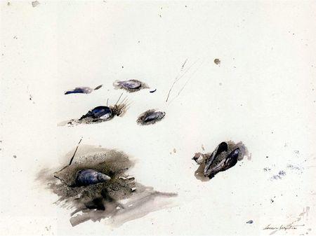 Andrew Wyeth- живопись длясозерцания иразмышления. Изображение № 45.