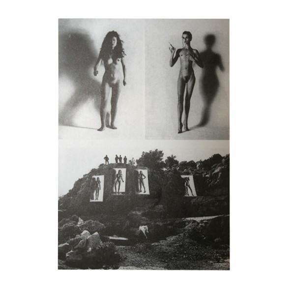 Модная фотография 80х годов. Изображение № 10.