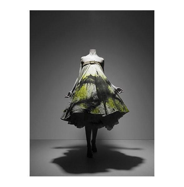 Изображение 6. Savage Beauty: выставка, посвященная Александру Маккуину.. Изображение № 3.