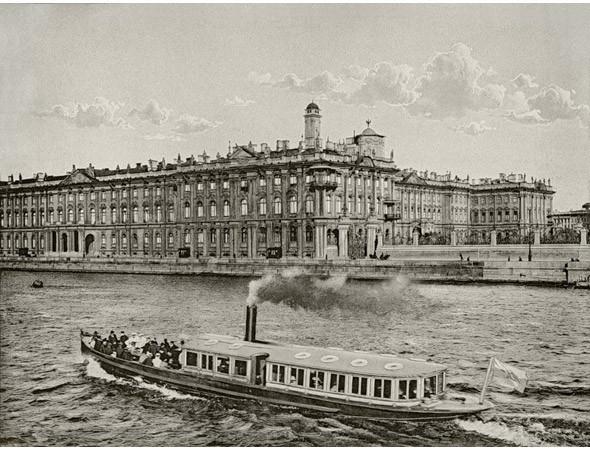Большой город: Петербург и петербуржцы. Изображение № 11.