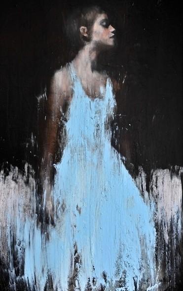Изображение 3. Эмма Уотсон by Mark Demsteader.. Изображение № 3.
