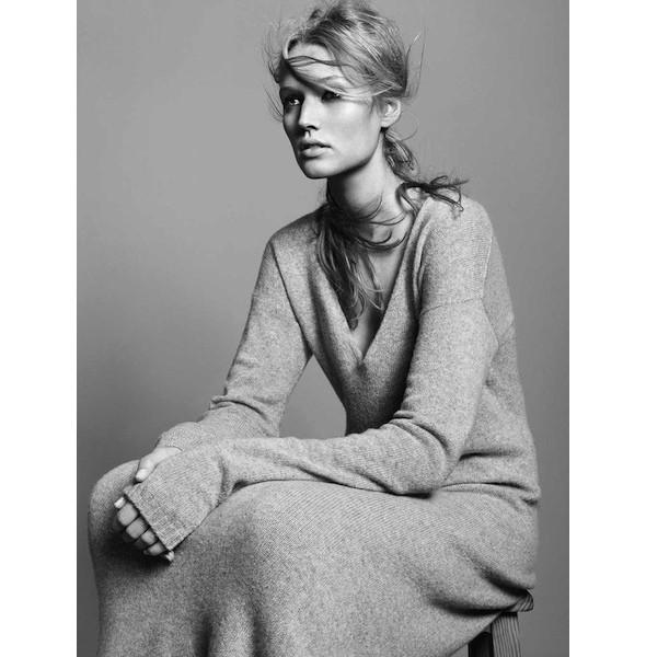 Изображение 25. Новые рекламные кампании: Nine West, H&M и Zara.. Изображение № 14.