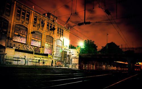 Фотограф: Vergio Graffito. Изображение № 43.