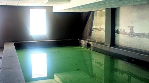 Hotel Inntel Zaandam. Изображение № 7.