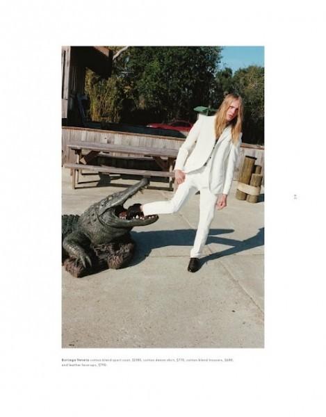 Мужские лукбуки: Barneys, Dior Homme, Opening Ceremony и Pierre Balmain. Изображение № 3.