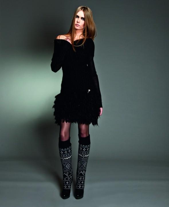 Лукбук: Miss Sixty FW2011. Изображение № 14.
