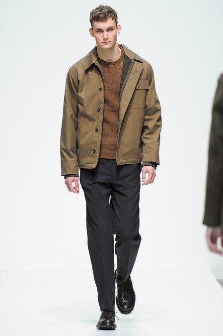 London Fashion Week: День 2. Изображение № 60.