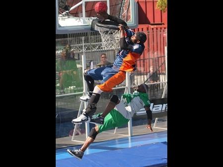 Slam Ball. Изображение № 7.