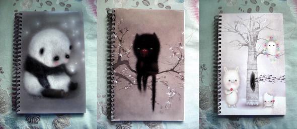 Изображение 74. Сказки на ночь от Лизы Эванс (Lisa Evans).. Изображение № 75.