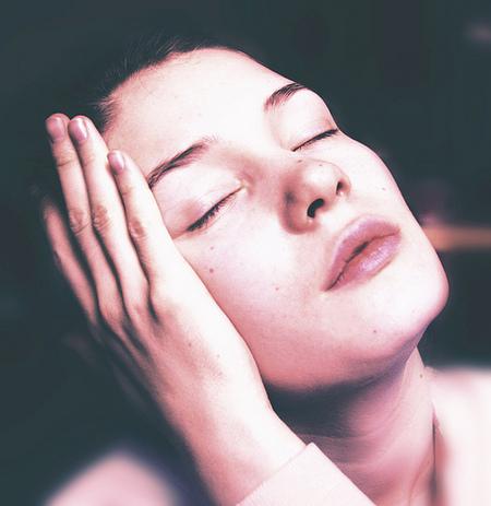 «Красота» Илоны Олконен. Изображение № 8.