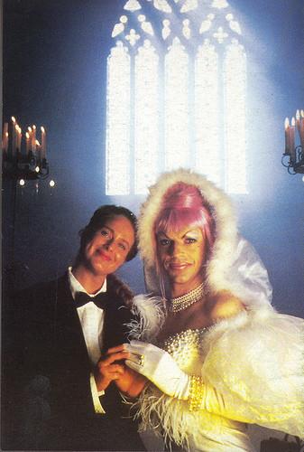 Приключения Присциллы, королевы пустыни, 1994. Изображение № 3.