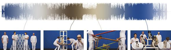 Клип дня: OK Go. Изображение № 1.