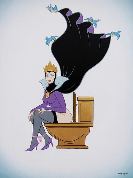 Принцессы тоже какают … и не только.. Изображение № 4.