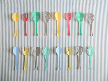 Hitomi Murakami и миркиригами. Изображение № 10.