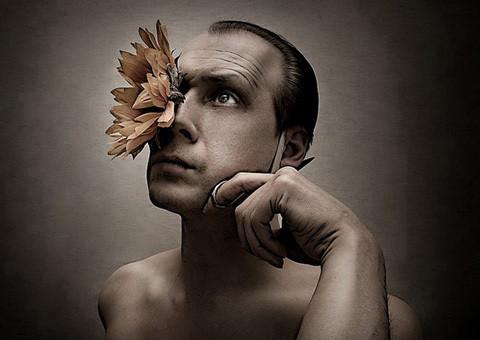Изображение 23. Руад ДеЛон: эгоистичные автопортреты.. Изображение № 45.