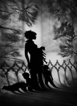 Призрачные мечты Susan kaeGrant. Изображение № 16.