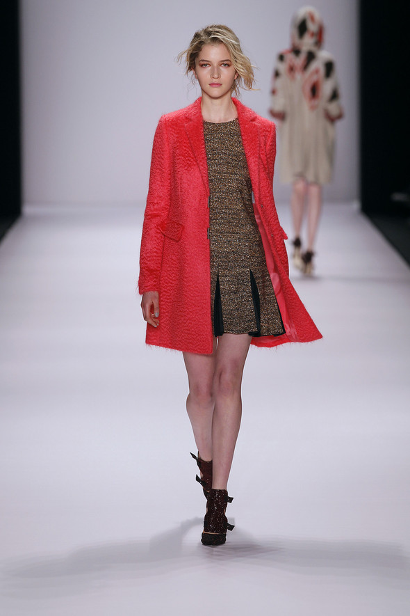 Berlin Fashion Week A/W 2012: Escada Sport. Изображение № 13.
