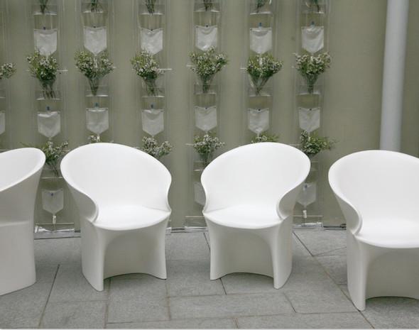 Подборка кресел, стульев, лавок. Изображение № 23.