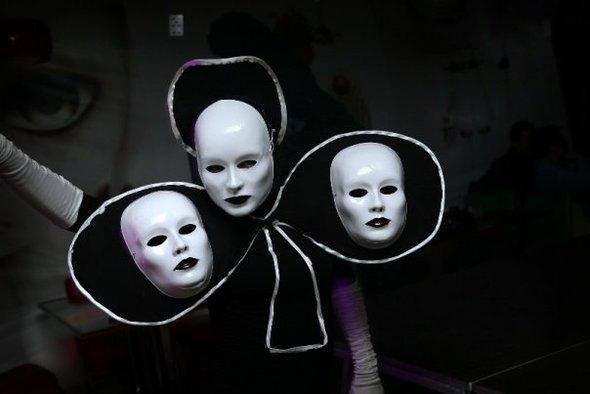 Freak-studio Strana Ozz. «Одни эмоции». Изображение № 46.