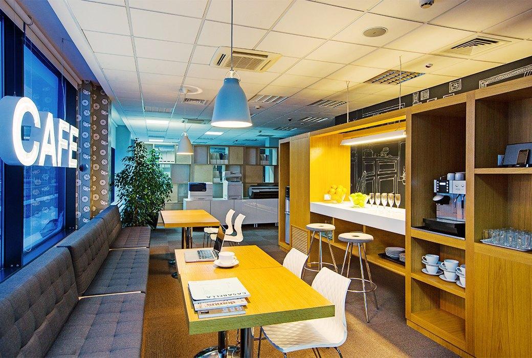 Офис компании «B2B-Center». Изображение № 19.