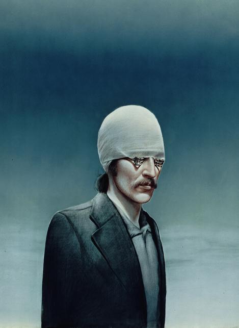 Gottfried Helnwein. Изображение № 1.
